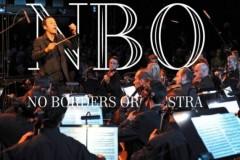 Klasična muzika koja ruši granice: No Borders Orchestra nastupa u tehno klubu Dragstor - 53. Bitef festival