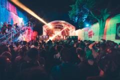 Poslednji ples Dimensions festivala na štinjanskoj tvrđavi