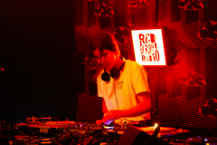 Red Light Radio strim kao popodnevno zagrevanje za Apgrade festival
