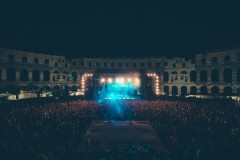Nastupima najvećih bass imena Outlook festival se oprostio od tvrđave Punta Christo