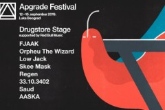 Program nove bine na Apgrade festivalu