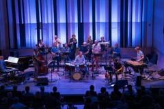 Ekscentrični belgijski big bend Flat Earth Society na 35. Beogradskom džez festivalu!