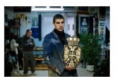 "Izložba ""Juvenile"" Stefana Đorđevića u Galeriji DOB"