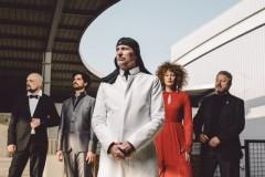 Provokativni slovenački sastav Laibach 4. decembra u Beogradu!
