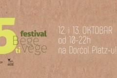 BeGeVege festival na Dorćol Platzu