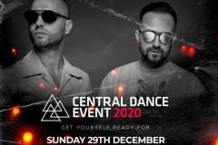 ARTBAT se pridružuju Central Dance Event-u