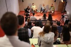 Konstruktivni paneli za kraj četvrtog ciklusa NELT edukativnog programa