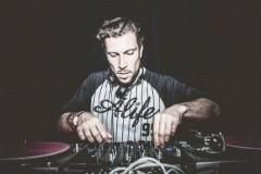 Britanski DJ, ALEXANDER NUT nastupa u Beogradu