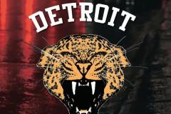 The Detroit Cobras u Beogradu