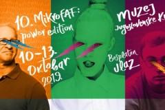 Počinje 10. MikroFAF festival
