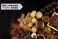Belgrade Food Show - Sajam visokokvalitetne hrane