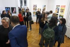 Strip izložbama i nastupom Horkestra otvoren peti Nova festival