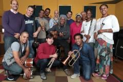 Dođite na sjajno, sjajno Afro Cuban All Stars veče u Beogradu!