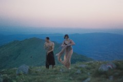 "Planina Rtanj kao inspiracija za video spot ""Open Heart"""