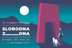 Filmski festival Slobodna zona jubilarni 15. put