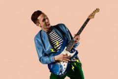 "Gitarista benda ""VULFPECK"", Cory Wong, prvi put u Beogradu"