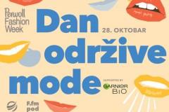 II Dan održive mode @ Belgrade Fashion Week