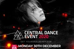 Charlotte De Witte se vraća na Central Dance Event