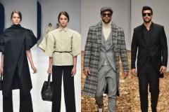 Spektakularnim revijama otvoren 46. Perwoll Fashion Week
