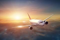 Avionom iz Niša do Frankfurta za manje od 2h