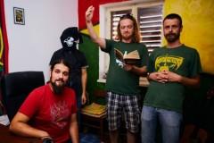 Grupa M.O.R.T. priprema koncerte u Beogradu, Novom Sadu i Rumi