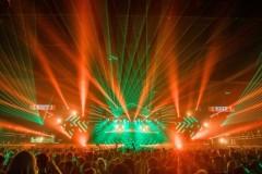 Danas počinje No Sleep Festival: četiri šlepera opreme donose vrhunsku produkciju u Hangar!
