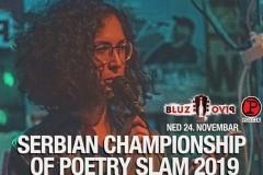 Pesničko slem takmičenje Srbije