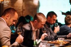 Irski, škotski, američki i azijski štand na Whisky Fair-u