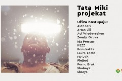 Humanitarni koncert ''Tata Miki projekat''
