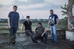 Rovovsko stopalo objavili prvi singl