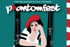 Predstava 'Plejade' u izvođenju gluvih i nagluvih glumaca na P(h)antomfestu u Vranju