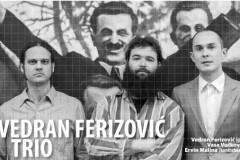 Vedran Ferizović Trio, Dingospo Dali, Tús Nua at Knap Club