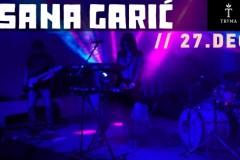 Sana Garić u novosadskom klubu Trema