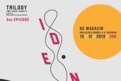 Expo Trilogy: Episode 3 - IDENTITY