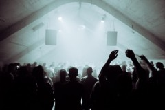 Music Reactions i Noćne more udružuju snage i dovode Broken English Club i Filmmaker-a