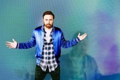 Na veliku proslavu 20 godina Exita prvi stižu Guetta, Tyga, James Arthur, Fatboy, Brejcha, Sepultura i mnogi drugi!
