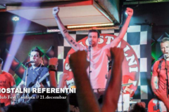 Ska pank žurka u Zemunu - Samostalni Referenti u klubu Fest!