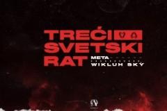 """Wikler Sky i Meta objavili prvi zajednički album """"Treći Svetski Rat"""""""