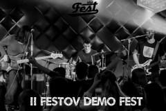 U NEDELJU 5. JANUARA POČINJE II FESTOV DEMO FEST – rok za prijave produžen do sredine januara