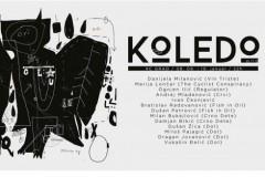 Koledo Festival u KC Gradu