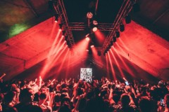 Richie Hawtin u klubu Drugstore: Apgrade 2020 sezona počinje