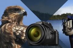 Veći domet uz superzum novog fotoaparata Coolpix P950