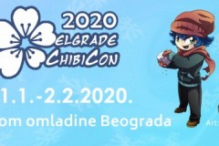 ChibiCon 2020: Pogledajte kompletan program