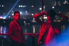 Buč Kesidi nominovani za IMPALA evropski nezavisni album godine