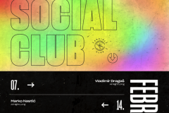 Late Night Social Club / Februar 2020.