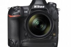 Nikon otkriva svoj novi vodeći model D-SLR fotoaparata: D6