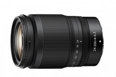 Dva nova NIKKOR Z objektiva se pridružuju Nikon Z porodici