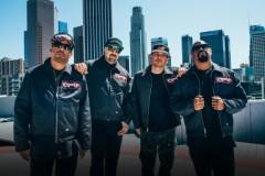Veliki Cypress Hill na Exitovom Sea Star festivalu!