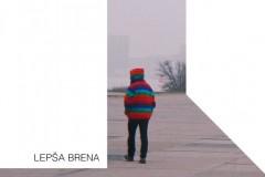 "Bend Lepša Brena izdao EP ""Bacači pogleda"""