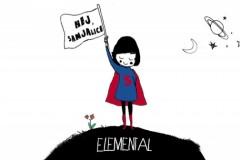 Elemental ima novu hit pesmu Hej, sanjalice!
